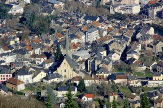 Deux (probables) nouvelles œuvres de Jean Ribes (1849-1919)  à Bort-les-Orgues (Corrèze)