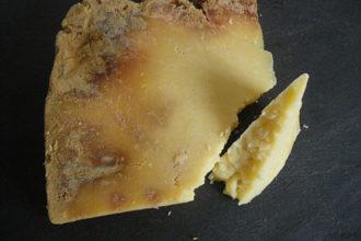 Un poème à la gloire du fromage «cantal»  au XVIIe siècle