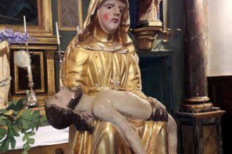 Une nouvelle oeuvre du sculpteur Antoine Troupel identifiée ?
