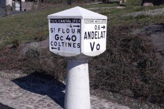 Le TCF dans le Cantal