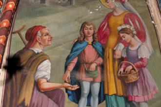 Retour sur l'iconographie de saint Géraud